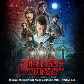 "Kyle Dixon & Michael Stein – ""Stranger Things Vol. 1 OST"" Review"