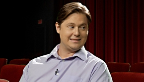 Tim Heidecker cucks it up with a jab at the alt-right